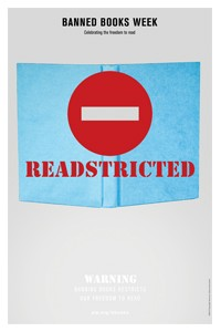 ALA's Banned Books Week Graphics
