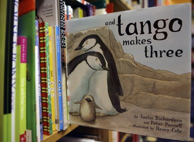 If you check your catalog for these picture books, where will you find them shelved? And Tango Makes Three by Justin Richardson and Peter Parnell This Day in June by […]