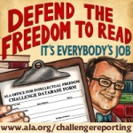 ALA Report Challenges
