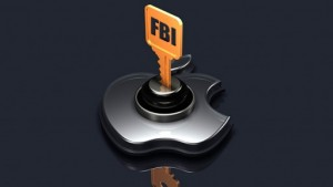 Apple-FBI Privacy Battle