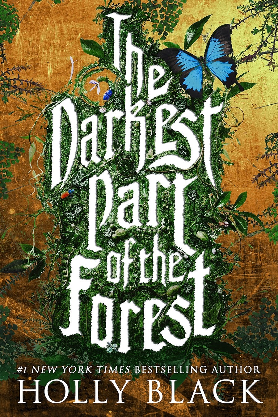 The Darkest Part Of The Forest By Holly Black Little Brown Books For Young