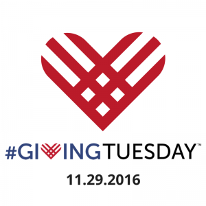 ALA Giving Tuesday, Nov. 29