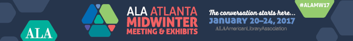 ALA's Midwinter Meeting 2017 in Atlanta