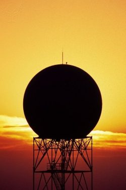 NEXRAD Dome at Norman, Oklahoma at Dusk. Photograph. Britannica ImageQuest, Encyclopædia Britannica, 25 May 2016. quest.eb.com/search/107_279876/1/107_279876/cite.