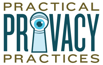 Practical Privacy Practices - Choose Privacy Week 2017 logo