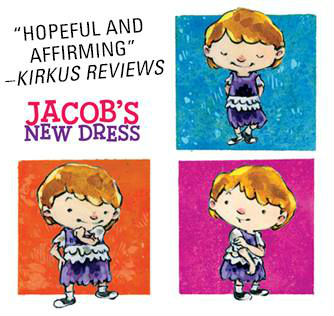 Jacob's New Dress http://www.sarahandianhoffman.com/2014/03/its-official-jacobs-new-dress-has-been-released/