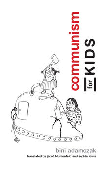 Communism for Kids book cover