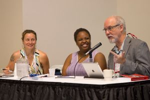 Click here for more information. Intellectual Freedom and Open Access: Working Toward a Common Goal? IFRT Intellectual Freedom Round Table Program at ALA Conference