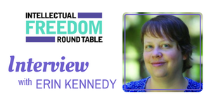 IFRT profile interview with Erin Kennedy
