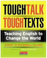 O'Donnell Allen's Tough Talk Tough Texts, Heinemann Publishers