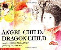ngel Child, Dragon Child by Michele Maria Surat