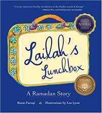 Lailah's Lunchbox by Reem Faruqi