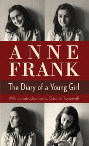 Diary of a Young Girl by Anne Frank