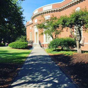 Harvard University's Houghton Library