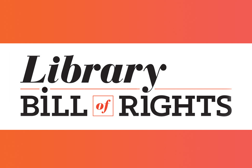 Library Bill of Rights