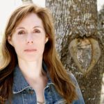 Author Laurie Halse Anderson