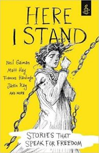 Cover of Here I Stand
